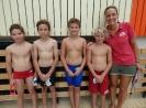 Öster. Mannschaftswettkämpfe der Schülerklasse 2017